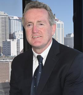 Michael J. Pender